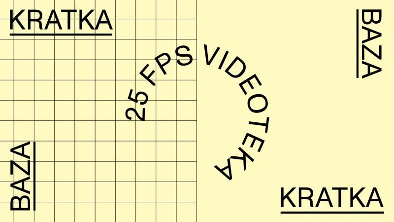 Kratka baza: 25 FPS videoteka